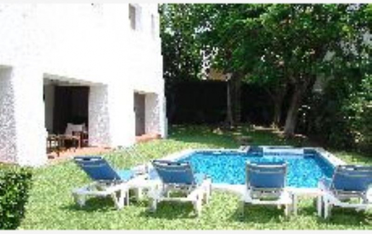 Foto de casa en renta en bugambilias 44, lázaro cárdenas, cuernavaca, morelos, 794387 no 05