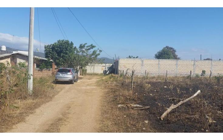 Foto de terreno habitacional en venta en  , bugambilias, berriozábal, chiapas, 1626149 No. 01