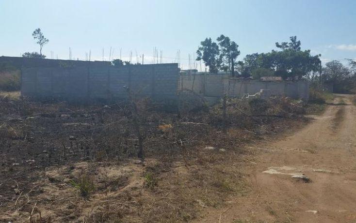 Foto de terreno habitacional en venta en, bugambilias, berriozábal, chiapas, 1626149 no 03
