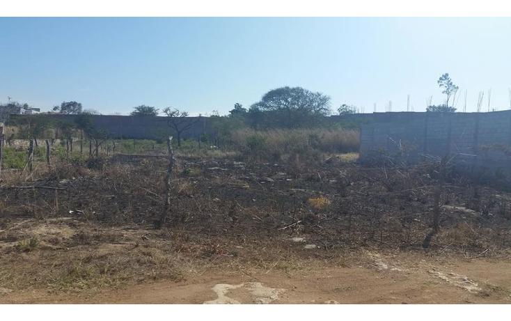 Foto de terreno habitacional en venta en  , bugambilias, berriozábal, chiapas, 1626149 No. 03