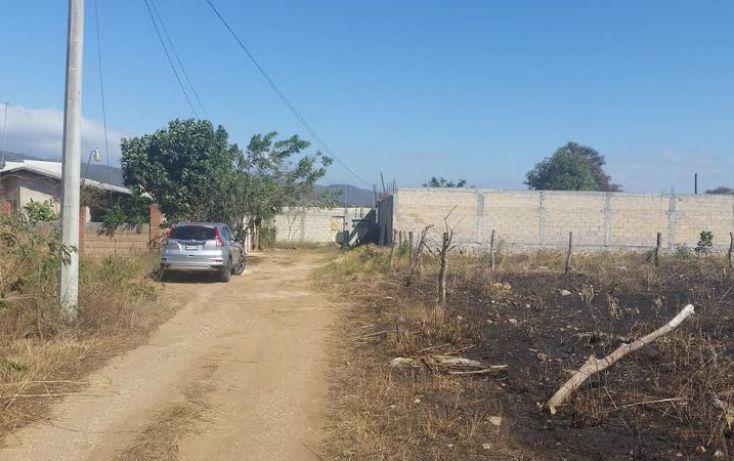 Foto de terreno habitacional en venta en, bugambilias, berriozábal, chiapas, 1626149 no 04