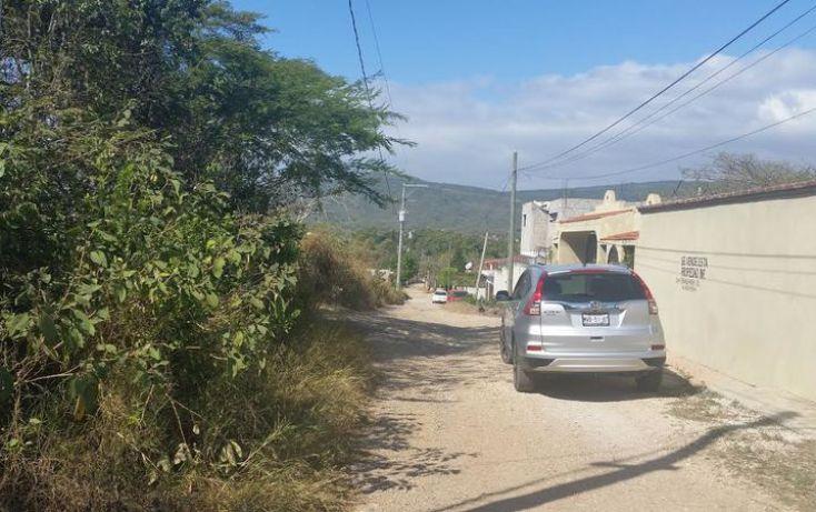 Foto de terreno habitacional en venta en, bugambilias, berriozábal, chiapas, 1626149 no 05