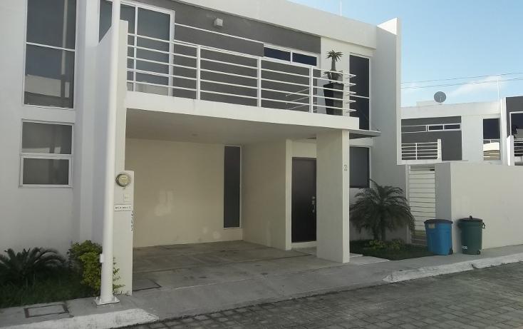 Foto de casa en renta en  , bugambilias, carmen, campeche, 1117171 No. 07