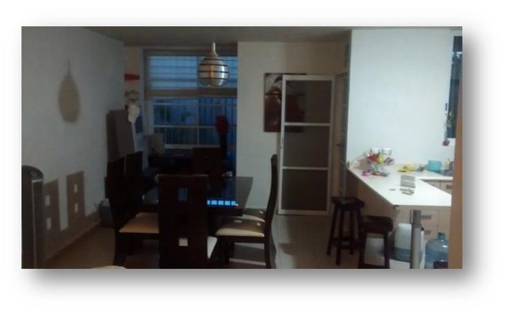 Foto de casa en renta en  , bugambilias, carmen, campeche, 1261699 No. 04