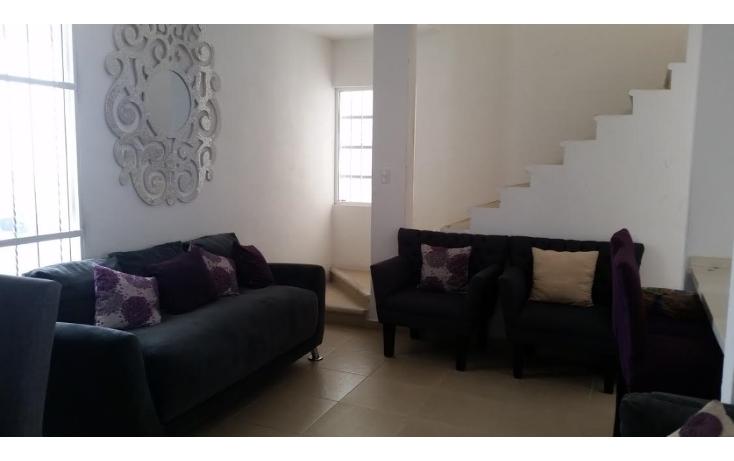 Foto de casa en renta en  , bugambilias, carmen, campeche, 1738432 No. 02