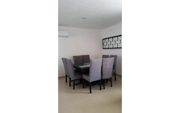Foto de casa en renta en  , bugambilias, carmen, campeche, 1738432 No. 03