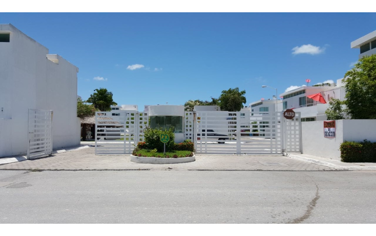 Foto de casa en venta en  , bugambilias, carmen, campeche, 2042374 No. 01