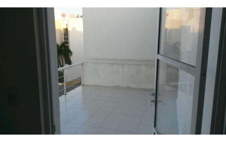Foto de casa en renta en  , bugambilias, carmen, campeche, 944335 No. 09