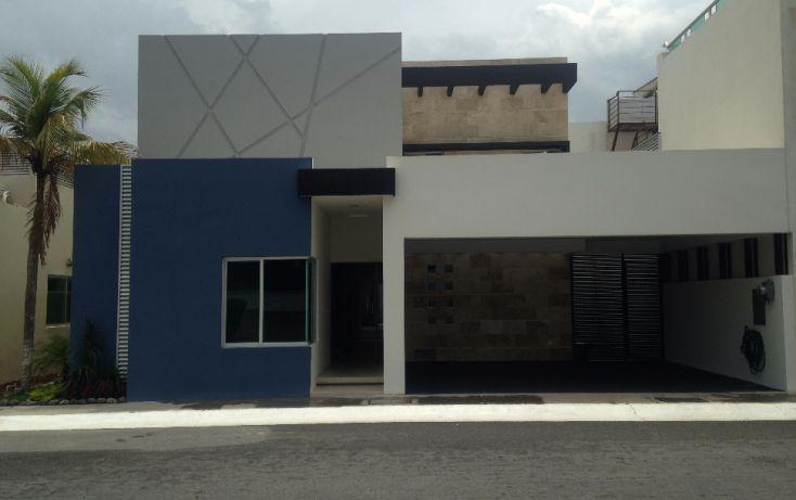 Foto de casa en renta en, bugambilias, coatzacoalcos, veracruz, 1851204 no 01