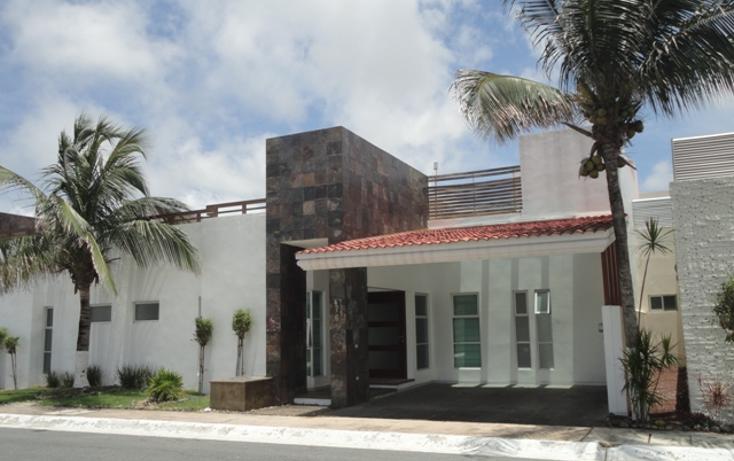 Foto de casa en renta en  , bugambilias, coatzacoalcos, veracruz de ignacio de la llave, 1265491 No. 01