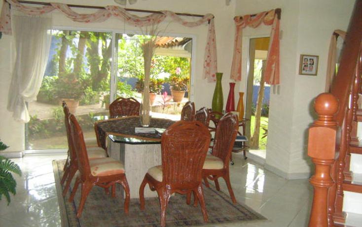 Foto de casa en venta en  , bugambilias, colima, colima, 1733440 No. 05