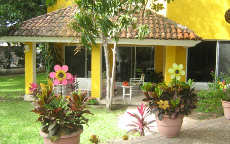 Foto de casa en venta en  , bugambilias, colima, colima, 1733440 No. 06