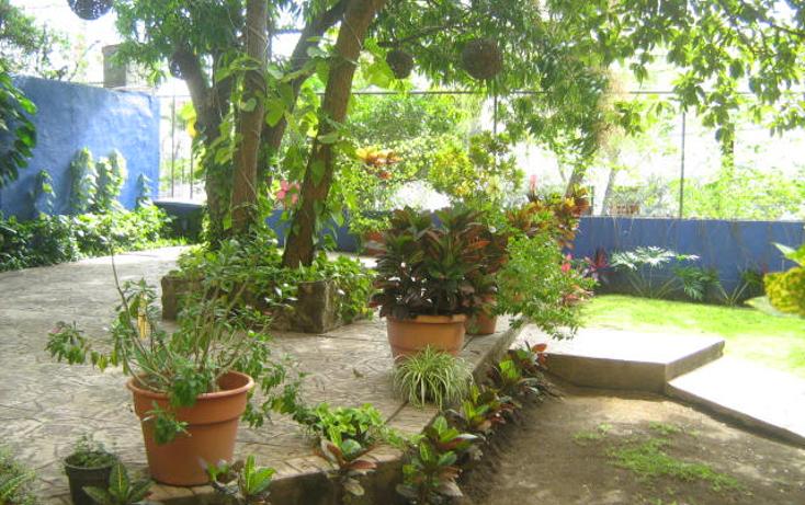 Foto de casa en venta en  , bugambilias, colima, colima, 1733440 No. 07