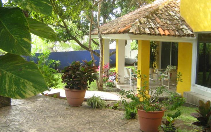 Foto de casa en venta en  , bugambilias, colima, colima, 1733440 No. 13