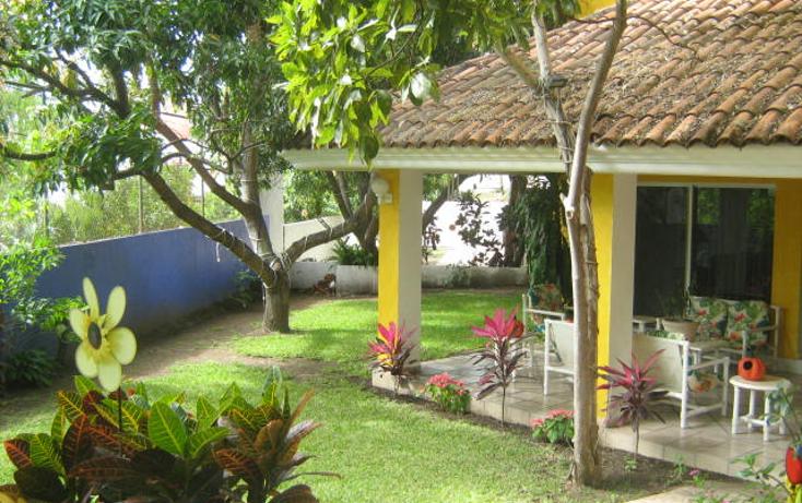 Foto de casa en venta en  , bugambilias, colima, colima, 1733440 No. 14