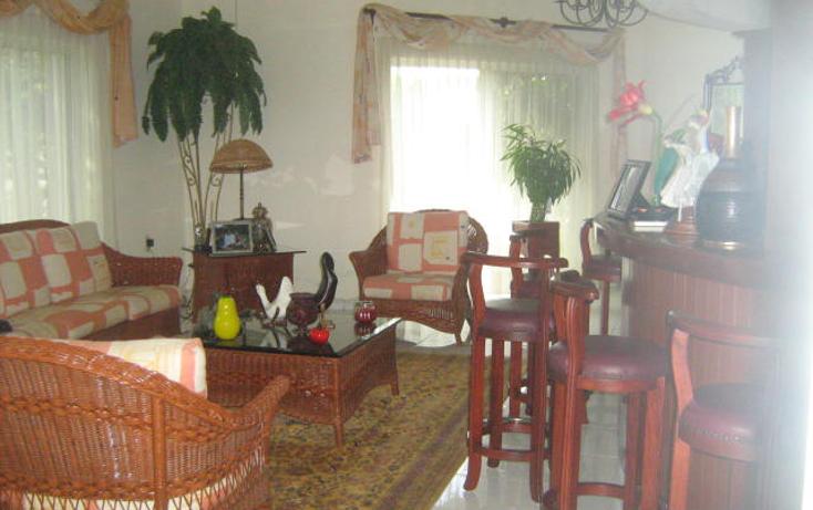 Foto de casa en venta en  , bugambilias, colima, colima, 1733440 No. 17