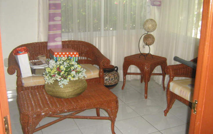 Foto de casa en venta en  , bugambilias, colima, colima, 1733440 No. 18