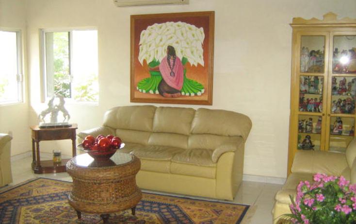 Foto de casa en venta en  , bugambilias, colima, colima, 1733440 No. 19