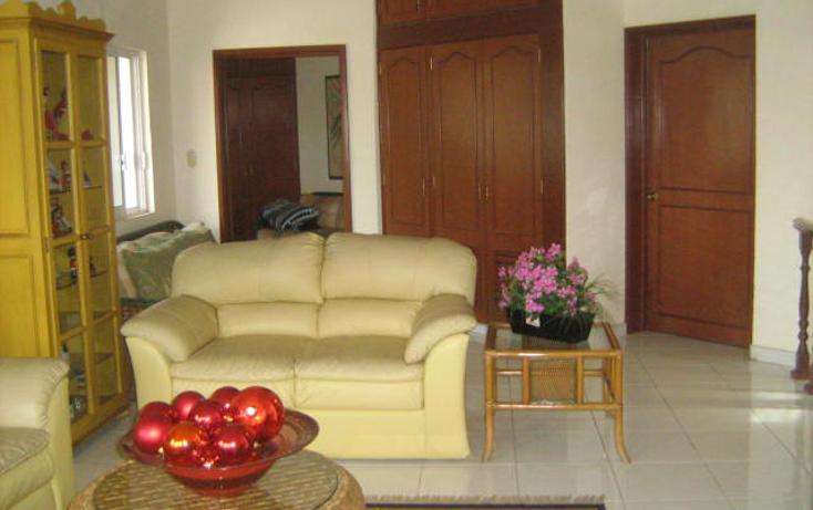 Foto de casa en venta en  , bugambilias, colima, colima, 1733440 No. 20