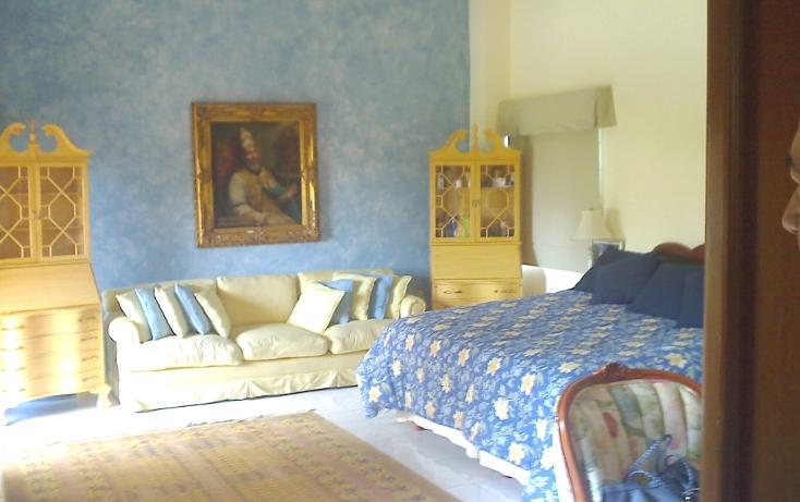 Foto de casa en venta en  , bugambilias, colima, colima, 1733440 No. 22