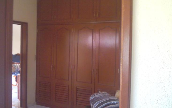 Foto de casa en venta en  , bugambilias, colima, colima, 1733440 No. 23