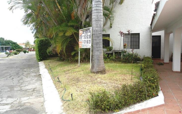 Foto de casa en renta en  , bugambilias, colima, colima, 1737662 No. 03