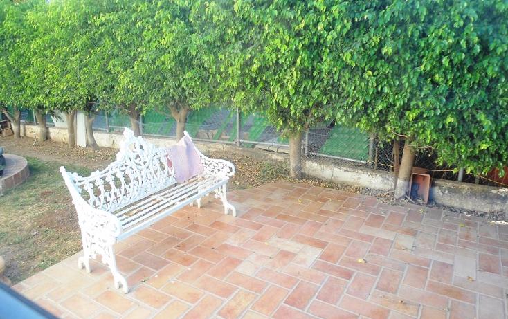 Foto de casa en renta en  , bugambilias, colima, colima, 1737662 No. 05
