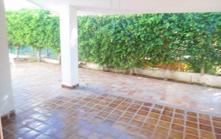 Foto de casa en renta en  , bugambilias, colima, colima, 1737662 No. 06