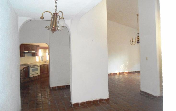 Foto de casa en renta en  , bugambilias, colima, colima, 1737662 No. 09