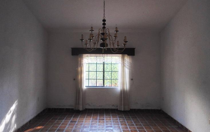 Foto de casa en renta en  , bugambilias, colima, colima, 1737662 No. 11