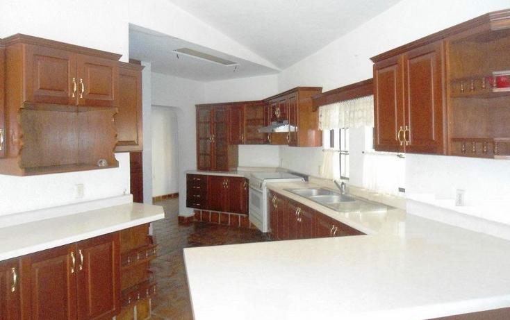 Foto de casa en renta en  , bugambilias, colima, colima, 1737662 No. 14