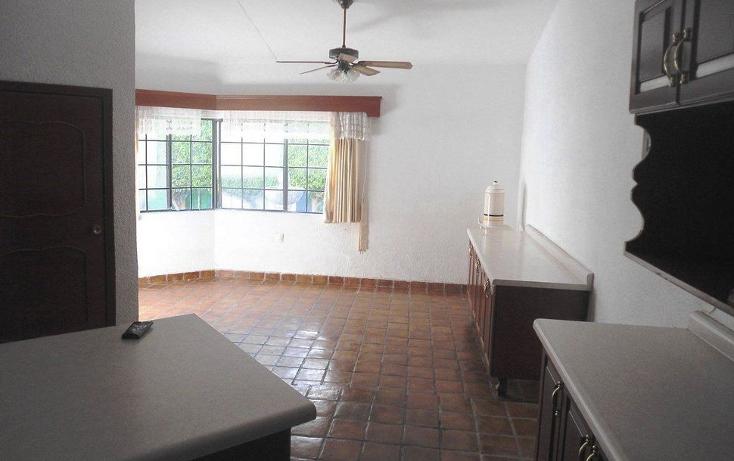 Foto de casa en renta en  , bugambilias, colima, colima, 1737662 No. 15