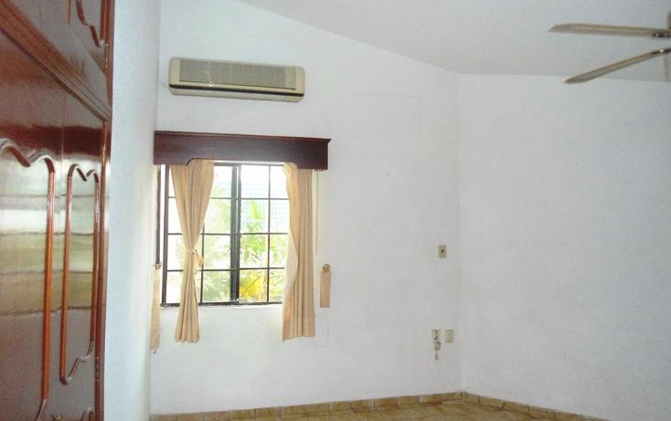 Foto de casa en renta en  , bugambilias, colima, colima, 1737662 No. 17