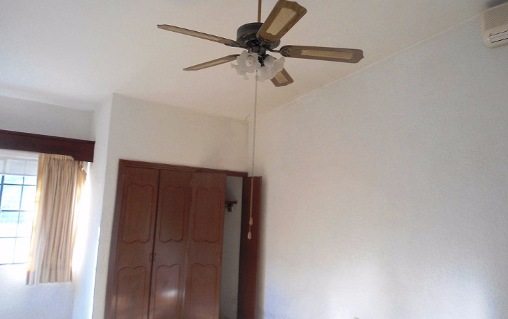 Foto de casa en renta en  , bugambilias, colima, colima, 1737662 No. 21