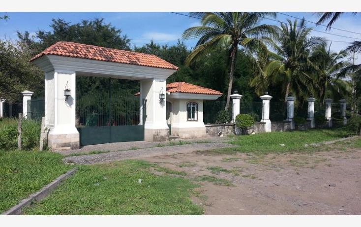 Foto de terreno comercial en venta en  , bugambilias, colima, colima, 562742 No. 08