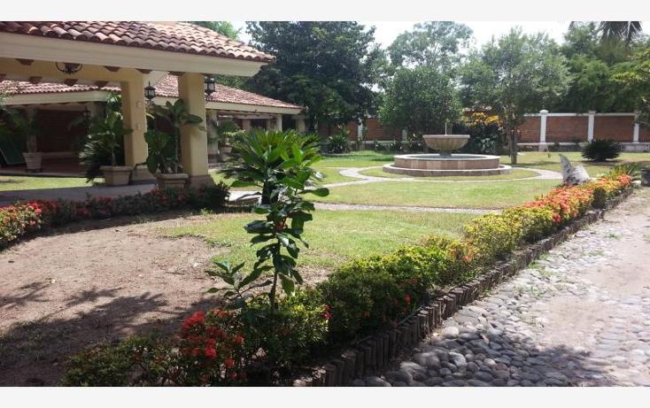 Foto de terreno comercial en venta en  , bugambilias, colima, colima, 562742 No. 10
