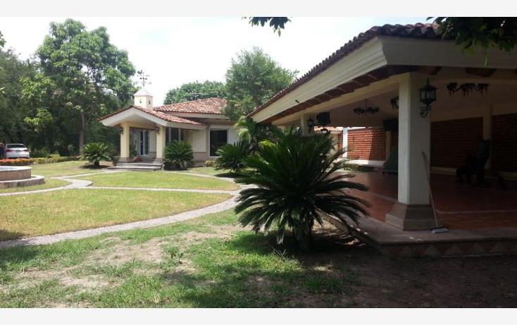 Foto de terreno comercial en venta en  , bugambilias, colima, colima, 562742 No. 14