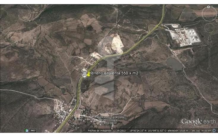 Foto de terreno habitacional en venta en  , bugambilias (cuitzillo), tar?mbaro, michoac?n de ocampo, 1774848 No. 02