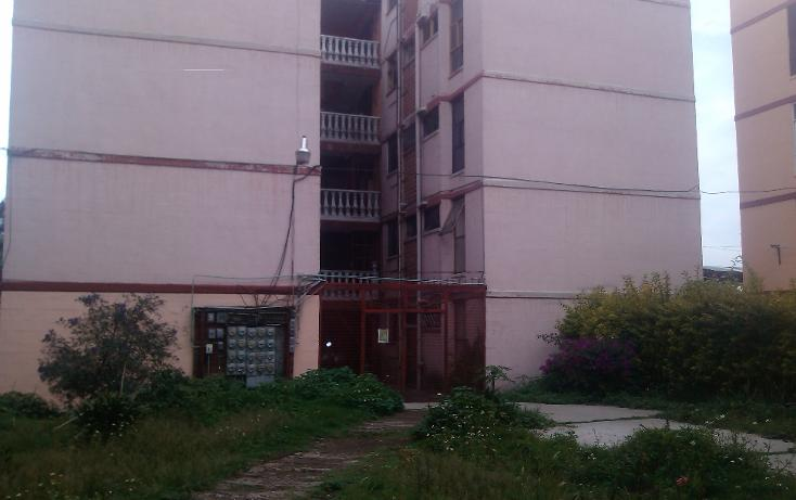 Foto de departamento en venta en  , bugambilias de aragón, ecatepec de morelos, méxico, 1146281 No. 02