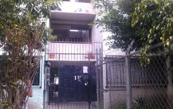 Foto de departamento en venta en  , bugambilias de aragón, ecatepec de morelos, méxico, 1171529 No. 01