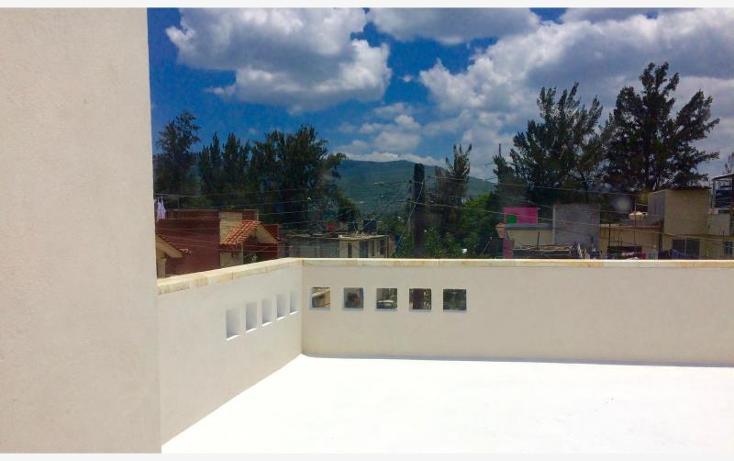 Foto de casa en venta en bugambilias , del bosque sur, santa lucía del camino, oaxaca, 2668425 No. 15