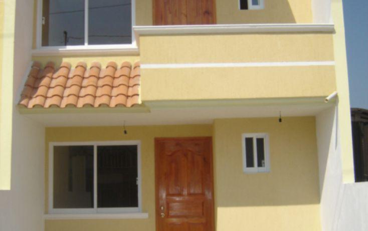Foto de casa en venta en, bugambilias del sumidero, xalapa, veracruz, 1082553 no 01
