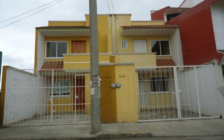 Foto de casa en venta en, bugambilias del sumidero, xalapa, veracruz, 1082553 no 02