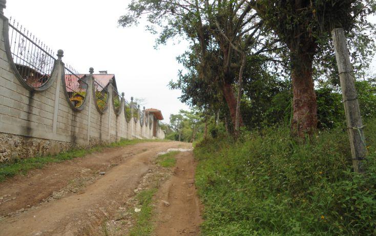 Foto de terreno habitacional en venta en, bugambilias del sumidero, xalapa, veracruz, 1290477 no 28