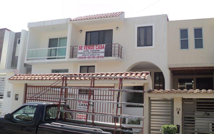 Foto de casa en venta en, bugambilias del sumidero, xalapa, veracruz, 1402761 no 01