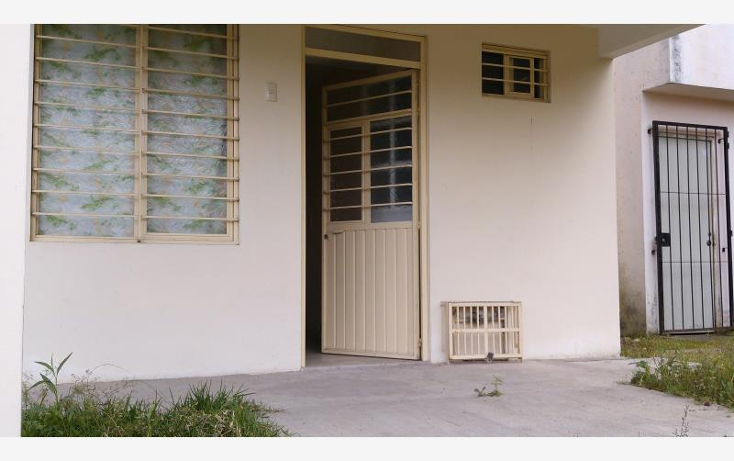 Foto de casa en venta en  , bugambilias del sumidero, xalapa, veracruz de ignacio de la llave, 1527956 No. 02