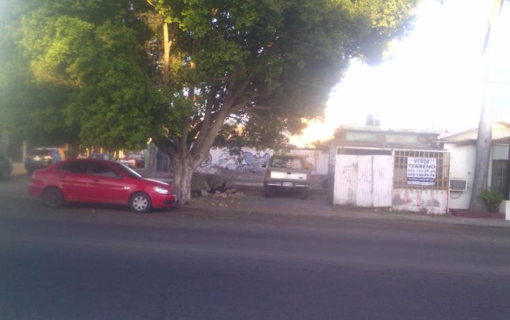 Foto de terreno comercial en venta en  , bugambilias, hermosillo, sonora, 1722942 No. 01