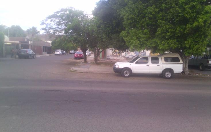 Foto de terreno comercial en venta en  , bugambilias, hermosillo, sonora, 1722942 No. 03