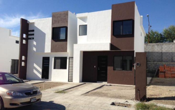 Foto de casa en venta en, bugambilias huinalá, apodaca, nuevo león, 1009505 no 01