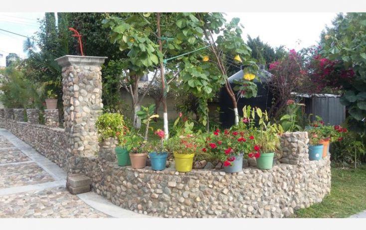 Foto de terreno habitacional en venta en bugambilias, jardín, oaxaca de juárez, oaxaca, 1469509 no 01